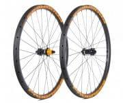 ruedas Progress Atom grafeno naranja