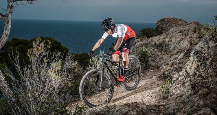 Prueba Specialized S-Works Epic AXS