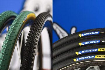 gama de neumáticos Michelin Power 2020