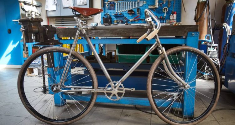 Slavia Bicycle