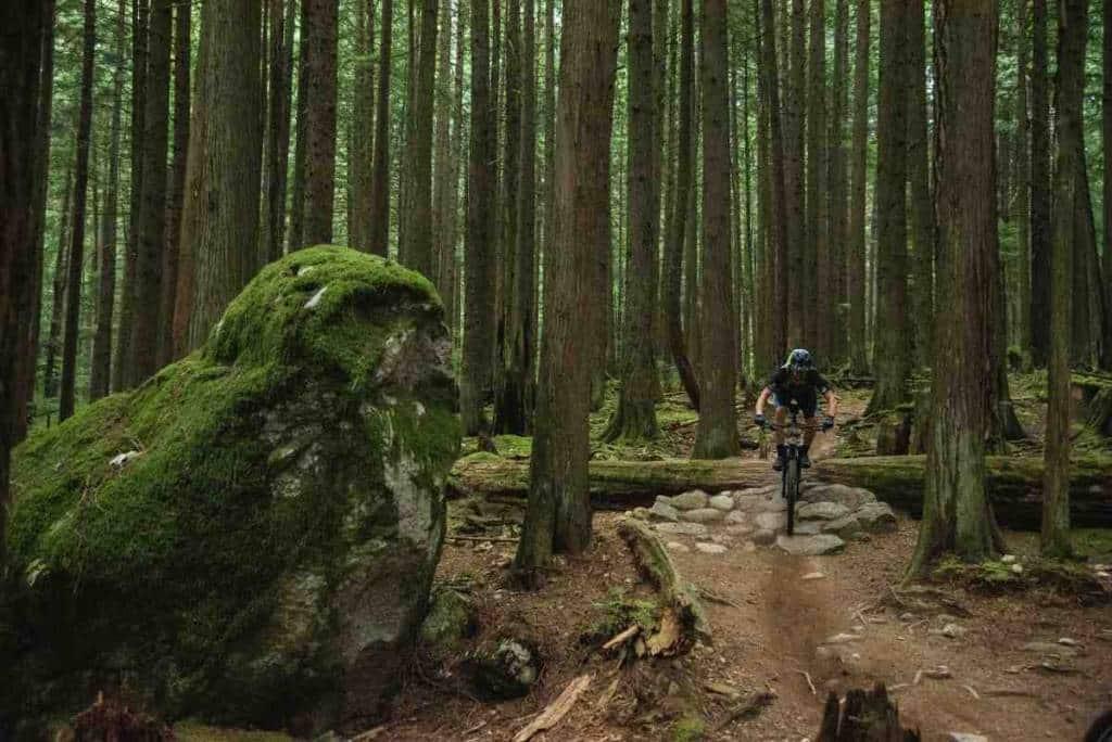 British Columbia Bike Race