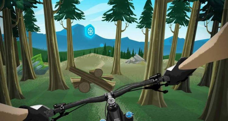 Shimano Trail Tap