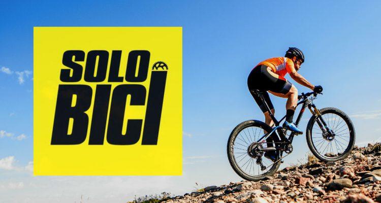 revista Solo Bici