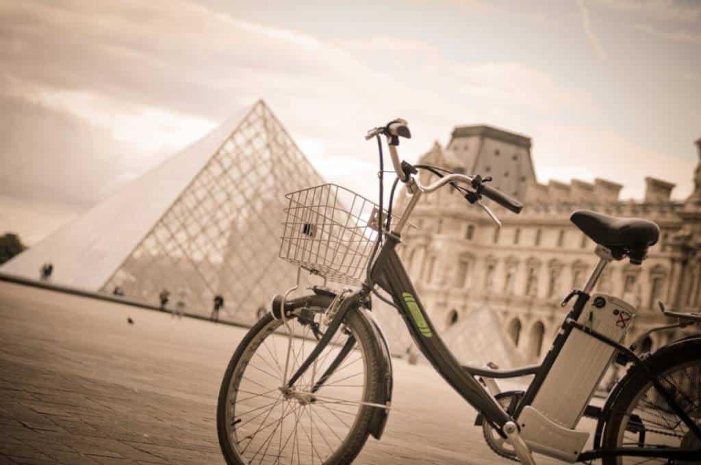 e-bikes trucadas