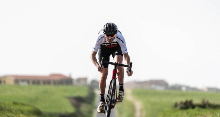 Samu Sánchez embajador MMR Bikes