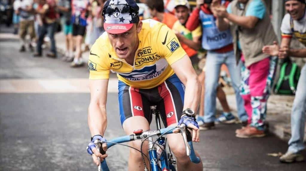 películas de ciclismo
