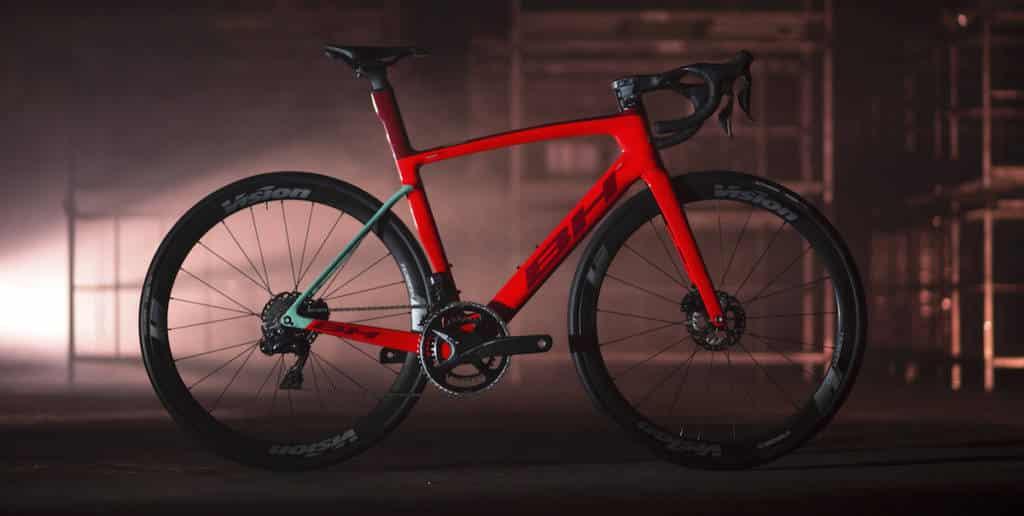Medidas BH Bikes