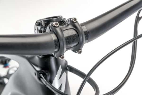 cómo mejorar una e-bike manillar