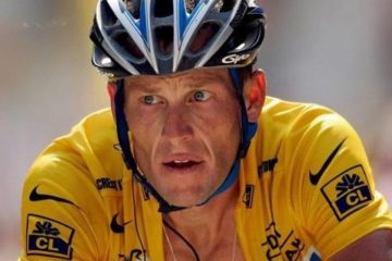 documental Lance Armstrong