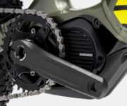 Moterra Neo 5 motor
