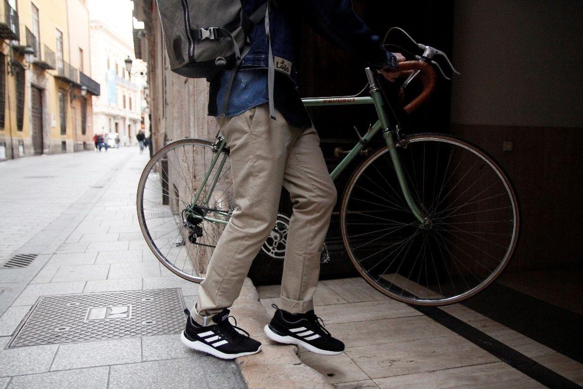 Pantalones Amsterdam de JeansTrack