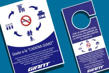 Giant Covid-19