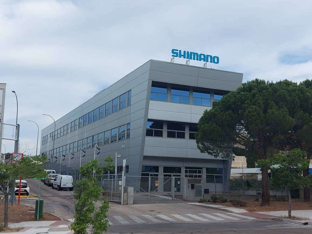 Shimano Iberia