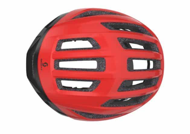 Scott Centric Plus rojo