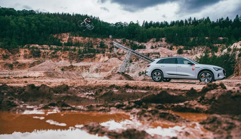Audi Nines MTB 2020 en directo