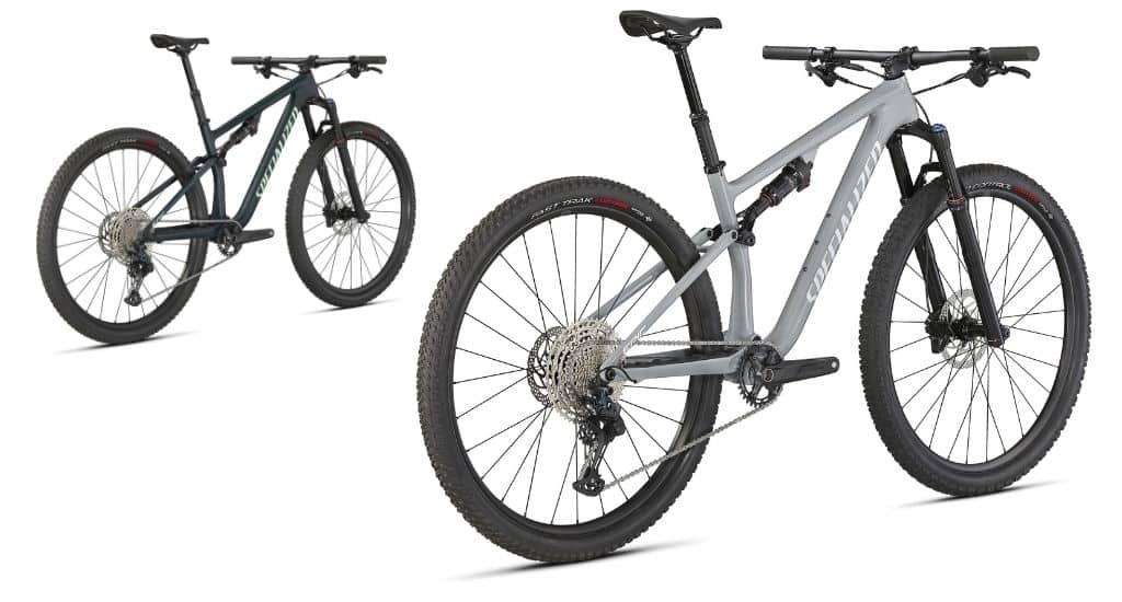 Precio Specialized Epic EVO Base 2021