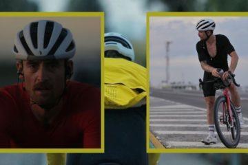Jack Ultra Ciclista récord 3.505 km bici una semana
