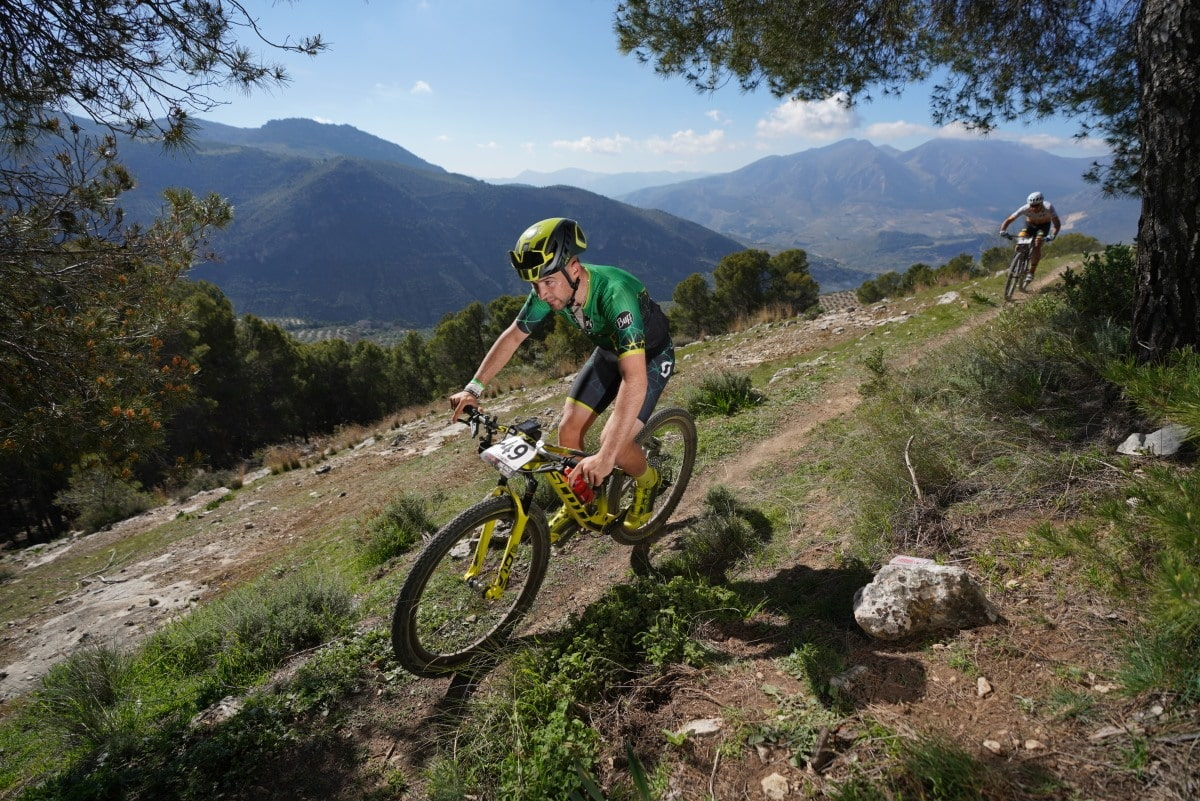 Andalucía Bike Race Marathon Series