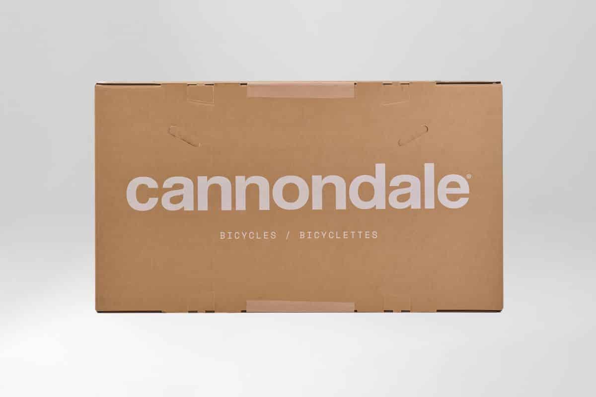 Cannondale cajas