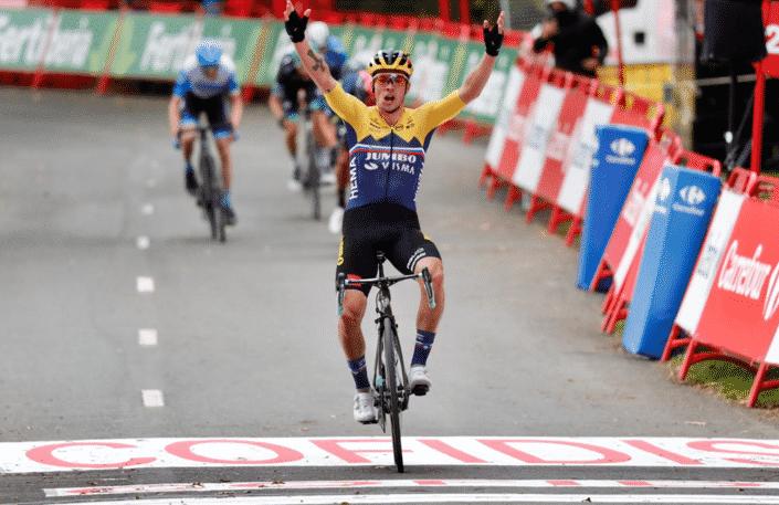 Roglič Vélo d'Or 2020