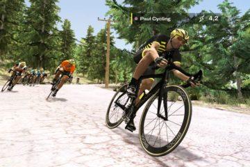BKOOL Cycling actualización