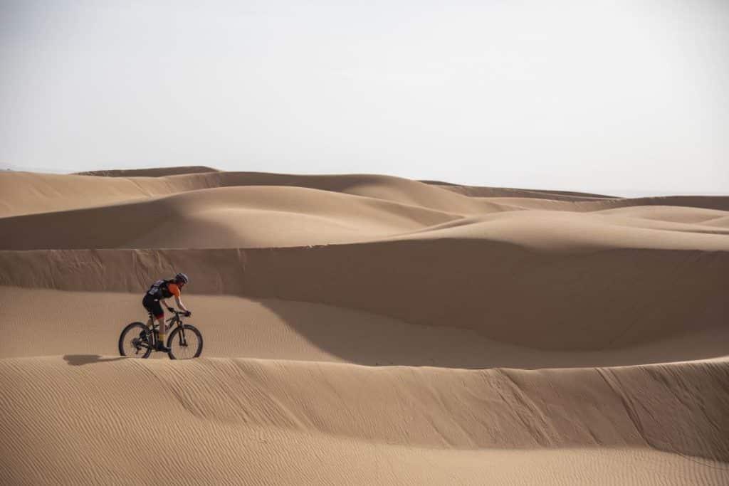 Titan Desert 2021
