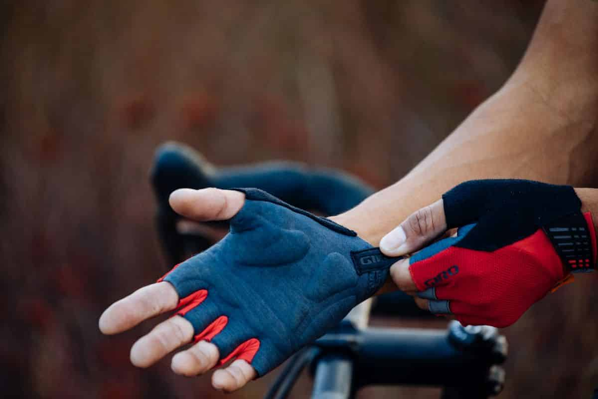 guantes Supernatural Cycling