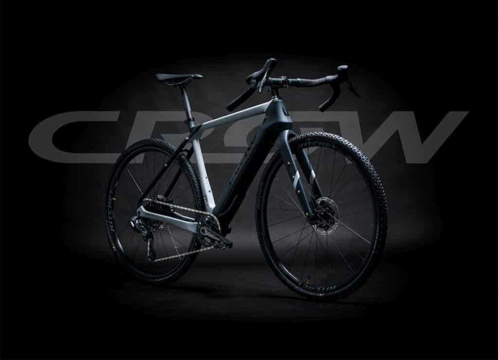 modelos Crow Bicycles