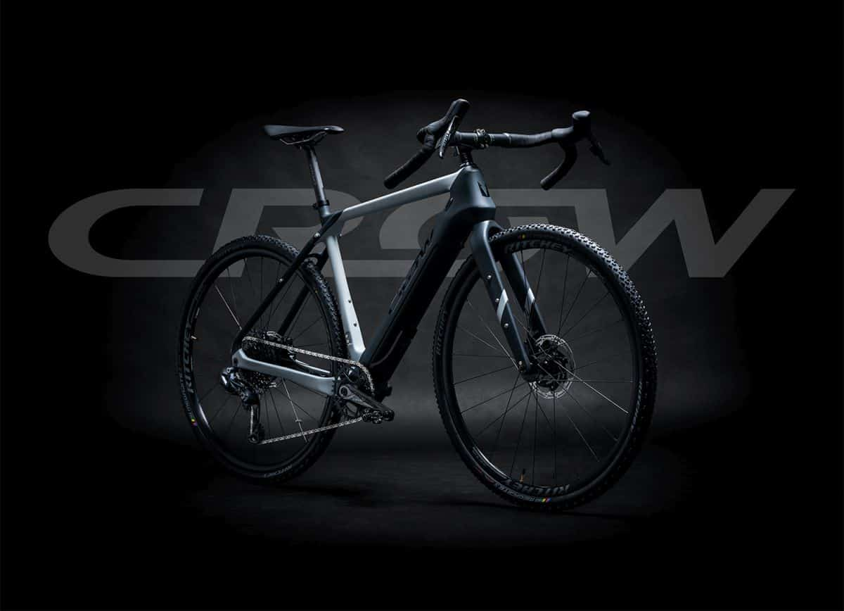 modelos Crow Bicycles