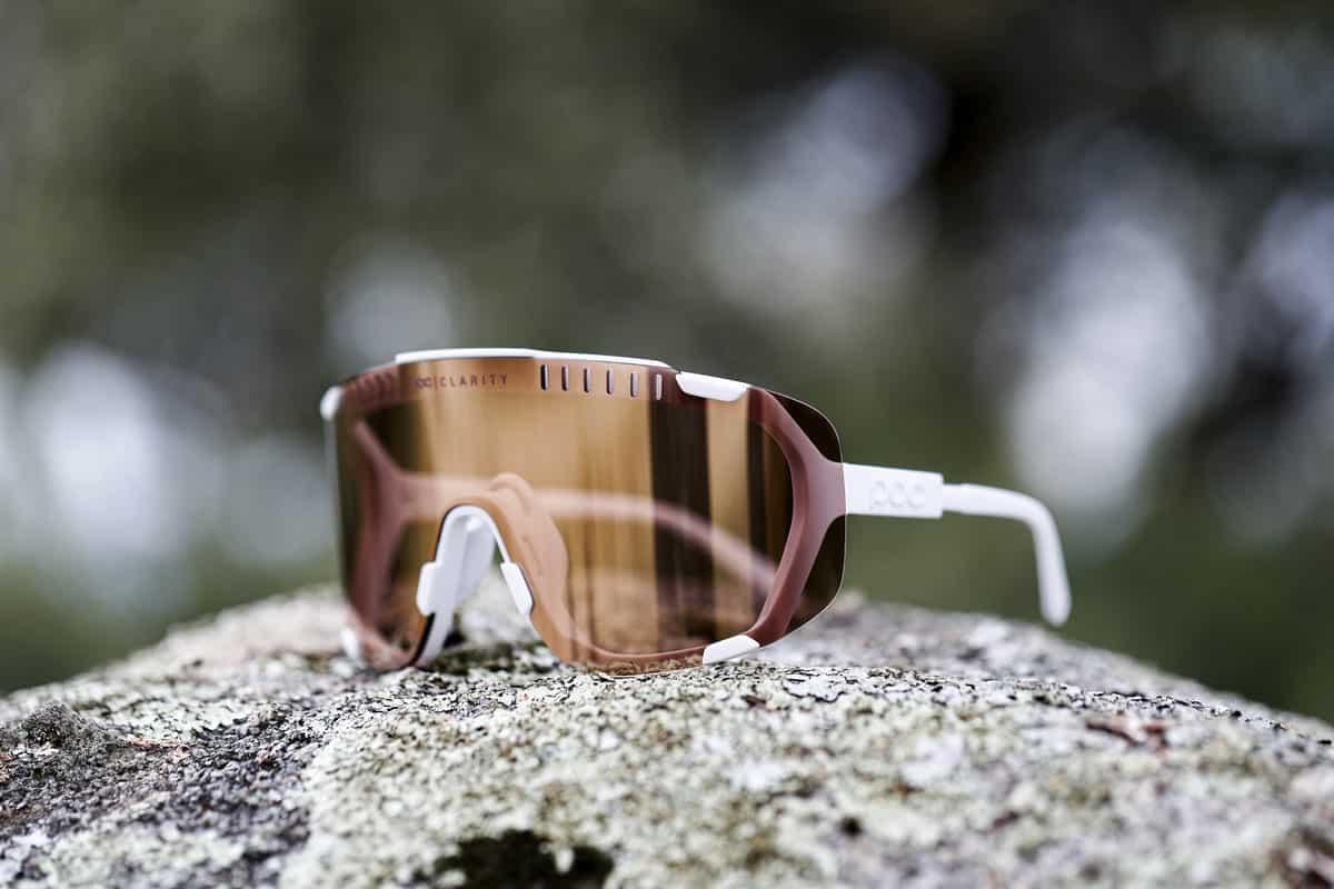 Prueba de las gafas POC Devour