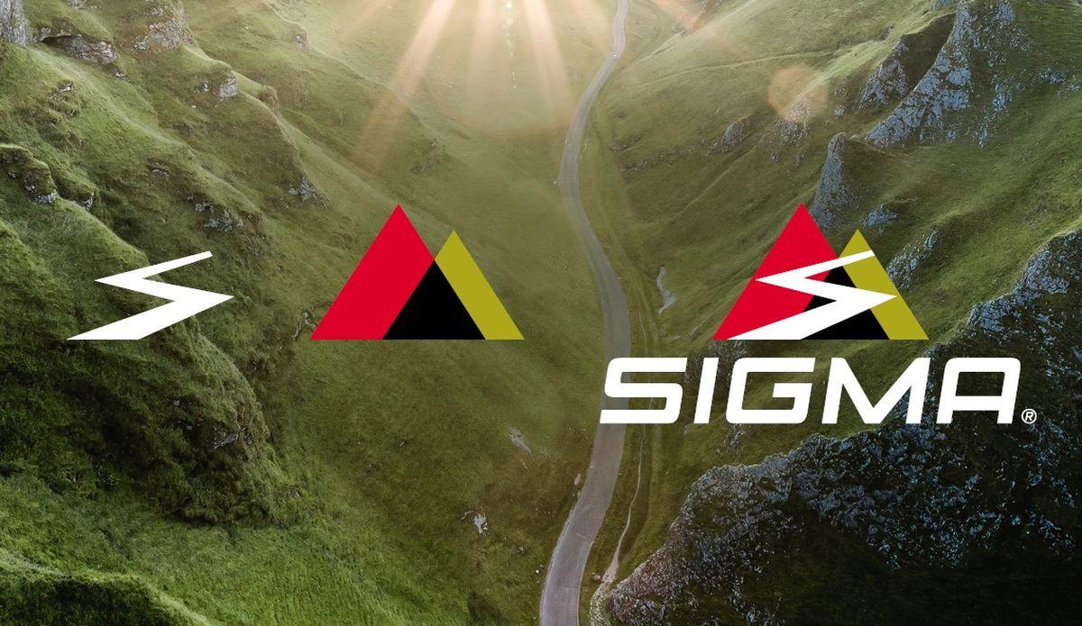 Sigma logotipo