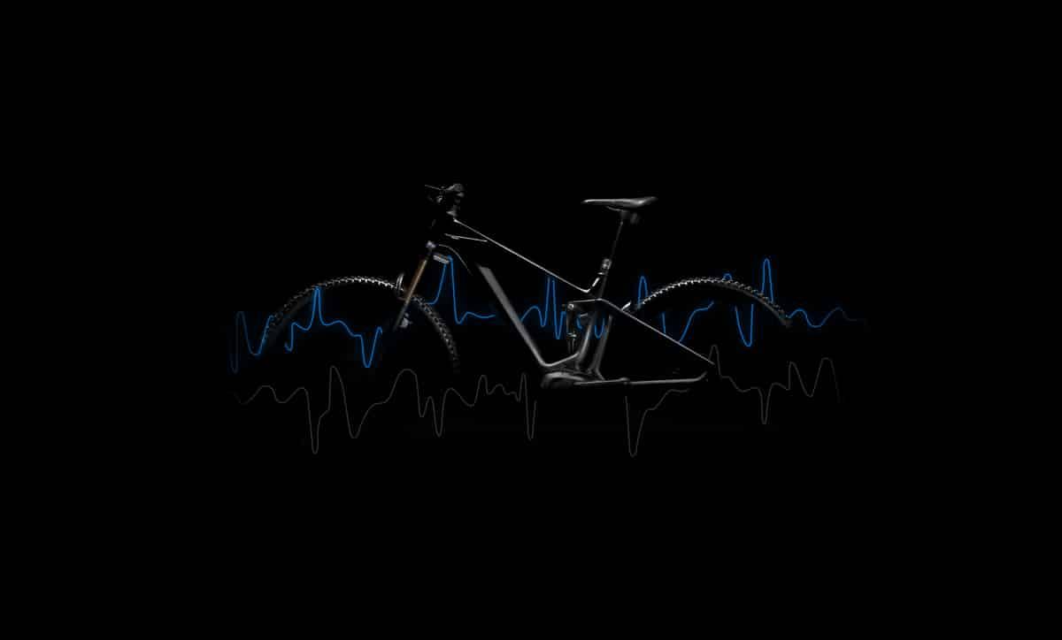 Sistema MIND de Mondraker