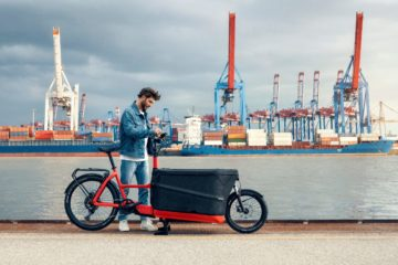e-bikes riese and muller