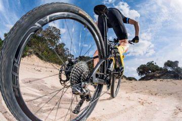 ganar fuerza con bici