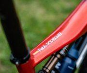 Bicicleta Pablo Rodríguez BH