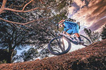 e-bikes potentes