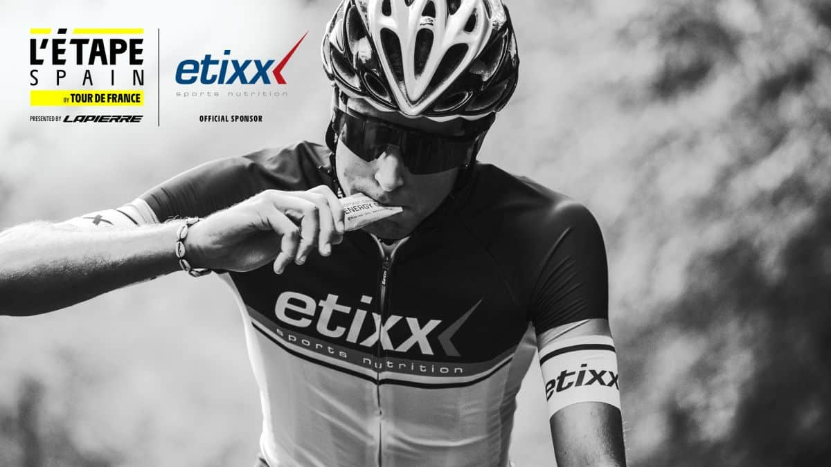 Etixx L'Etape Spain