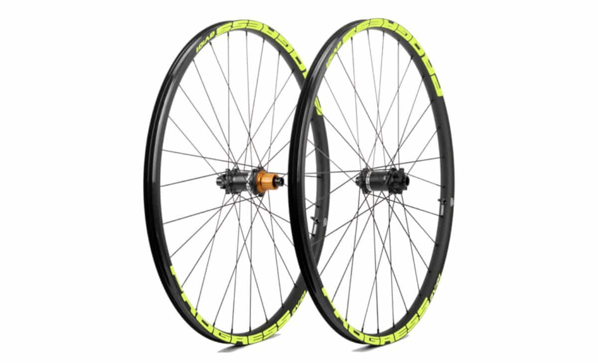 ruedas grafeno Progress