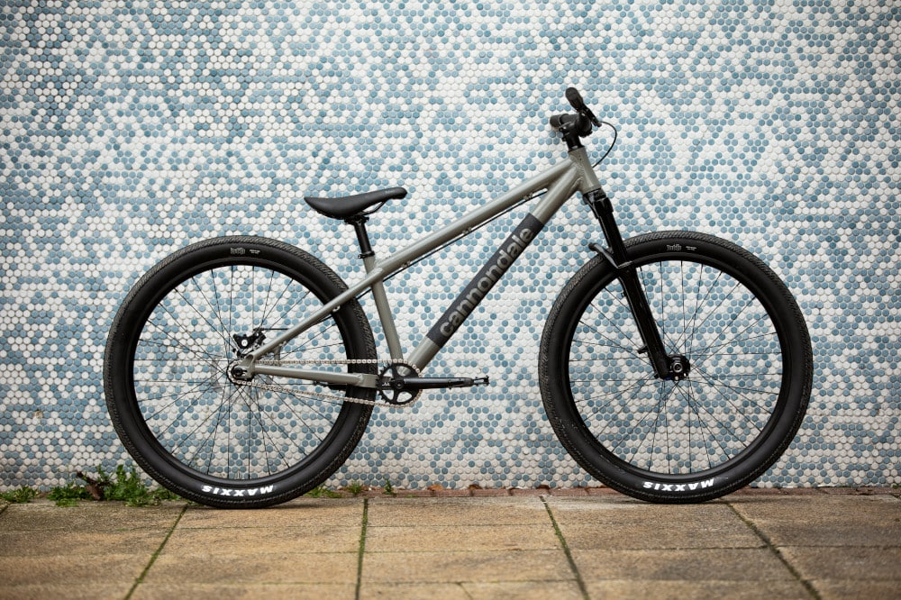 cannondale dave