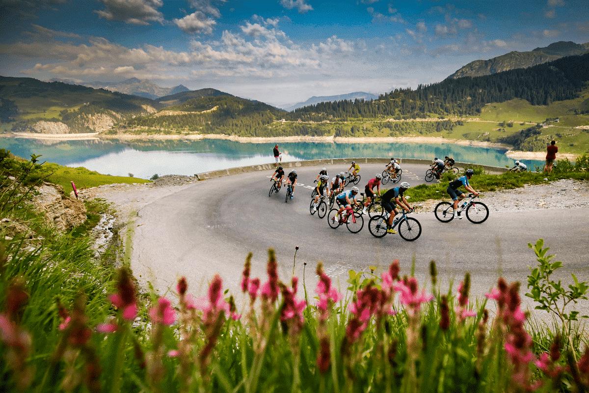 consejos marcha cicloturista para novatos