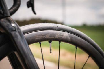 Garantía de por vida para ruedas de carbono Mavic