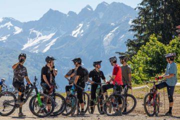 motivos practicar ciclismo