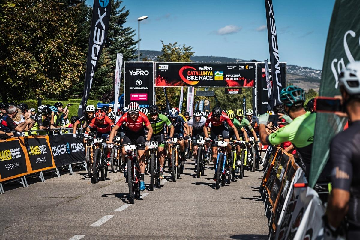 Catalunya Bike Race 2021