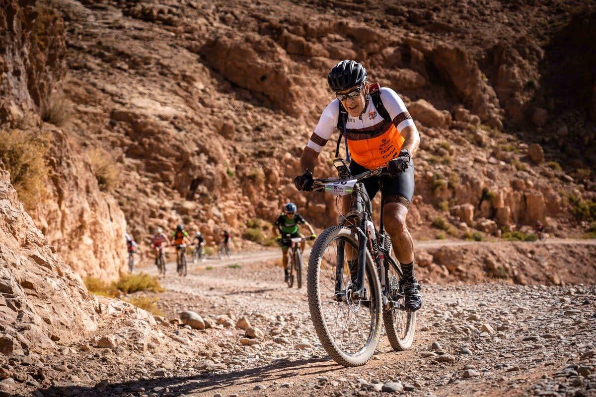 Ramon Espelt Titan Desert