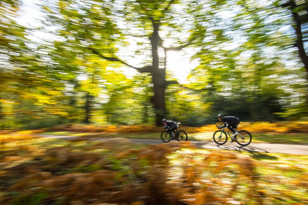 ropa ciclismo otoño