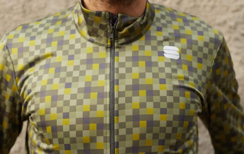 sportful pixel chaqueta